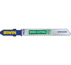 Set panze pendular pentru lemn HCS 100mm 8TPI T111C/5buc