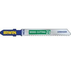 Set panze pendular pentru lemn HCS, 100mm, 8 TPI, U111C/5 buc