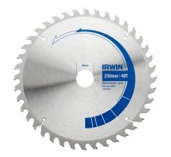 Disc taiere pentru lemn 250 mm (24 dinti)