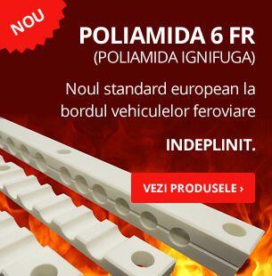 Poliamida 6 FR